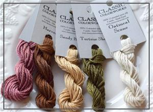 Classic Colorworks (Crescent Colours)