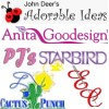 Machine Embroidery Design Packs by Vendor