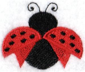 Ladybug machine embroidery design Miraculous Design for patch Digital download only Ladybug items Red items Ladybug design Ladybug design