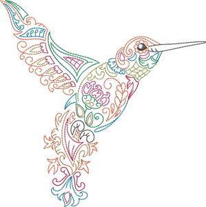 Hummingbird 2, Smaller