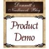 Product Demo Blog
