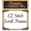EZ Stitch Scroll Frame Blog