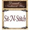 Sit N Stitch Video Blog