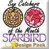 FSL Sun Catchers of the Month