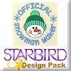 Snowmen Sayings Design Pack