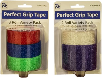 Perfect Grip Tape / 2 Roll Variety Pack