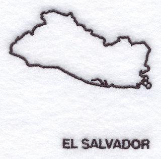 Country of El Salvador