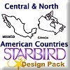 Central & North American Countries