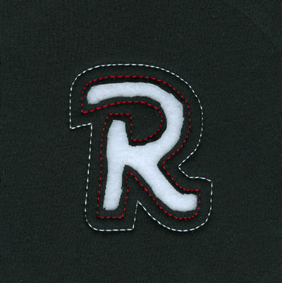 Machine Cutout R 2 Embroidery Design By Starbird Inc