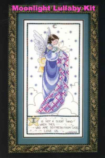 Cross Stitch Patterns Baby And Birth Announcements