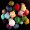 Pearl Cotton Size 12 Balls