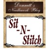 Sit N Stitch Video Blog
