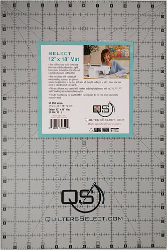 Quilter's Select Cutting Mat
