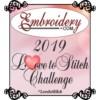 2019 Love to Stitch Challenge