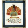 Turkey Cross Stitch Patterns