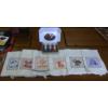 Hemingworth Thread Sets with Design Packs