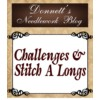 Challenges & Stitch A Long
