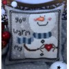 Winter Cross Stitch Patterns