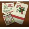 Image of Kimberbell Pennants & Banners: Christmas Wishes