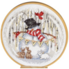 Winter Cross Stitch Kits