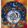 Autumn Cross Stitch Kits