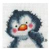 Seabird Cross Stitch Kits