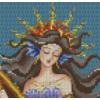 Mermaid Cross Stitch Kits