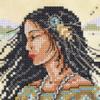 Native American Cross Stitch Kits