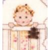 Children Cross Stitch Kits