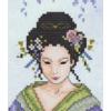 Asian Cross Stitch Kits