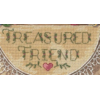 Friendship Cross Stitch Kits