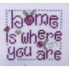 Home Cross Stitch Kits
