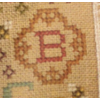 Alphabet Cross Stitch Kits