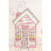 Home Decor Embroidery Patterns