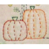 Autumn Embroidery Patterns