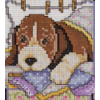 Dog Cross Stitch Patterns