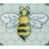 Bee Cross Stitch Patterns