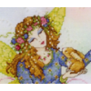 Fairiy & Pixie Cross Stitch Patterns