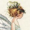 Pixie Cross Stitch Patterns