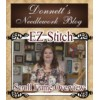 Image of EZ Stitch Scroll Frame System Overview Video Demo