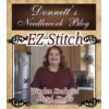 Image of What is the difference between the EZ Stitch Wooden Knobs vs the EZ Stitch Metal Knobs