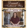 Image of EZ Stitch Scroll Rods &  What's the difference between the regular Scroll Rods vs the Heavy Duty Scroll Rods?