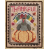 Thanksgiving Cross Stitch Patterns