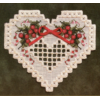 Hardanger Ornament Patterns