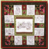 Hand Embroidery Patterns Quilting