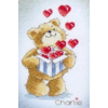 Teddy Bear Cross Stitch Patterns