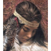 Cross Stitch Patterns Native American