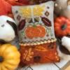 Seasonal Cross Stitch Patterns