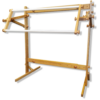 Image of EZ Stitch Needlework Floor Stand by American Dream Products
