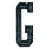 Monogram Letters G